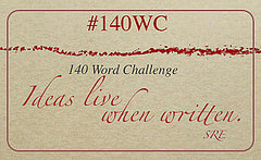 #140WC Badge